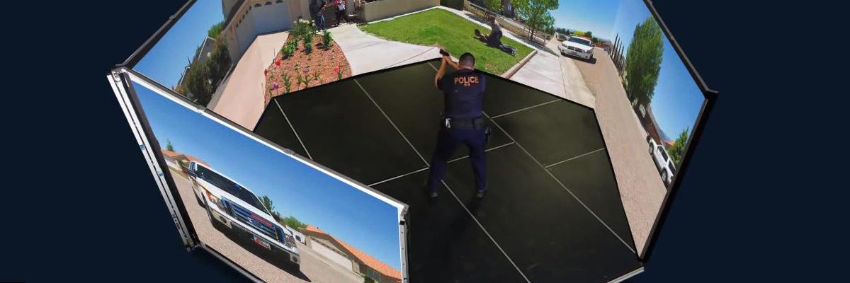 simulateur de tir tactique v300