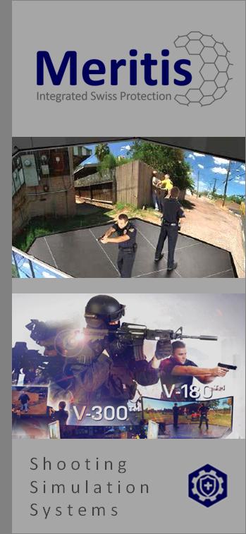 simulateur de tir, shooting simulation, systems