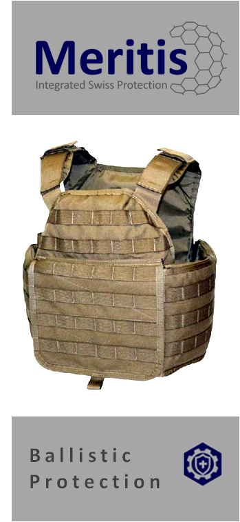 Banner Ballistic Protection West