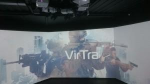 simulateur v300