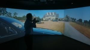 demo simulateur